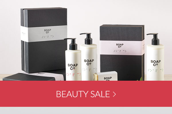 Special Offers In Beauty
