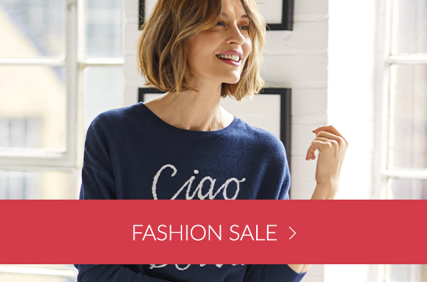 Special Offers In Fashion