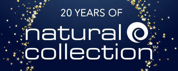 Natural Collection birthday blog