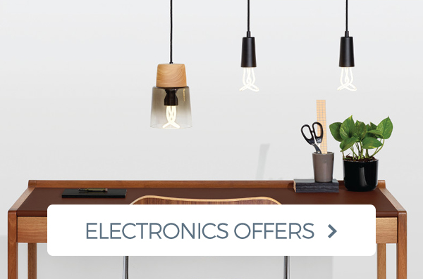 Special Offers In Electronics & Appliances