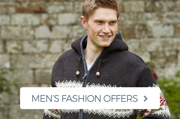Special Offers In Men's Fashion