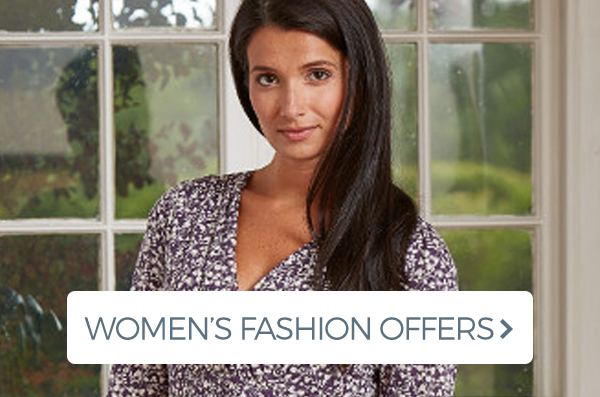 Special Offers In Women's Fashion