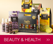 Beauty, Health & Wellbeing