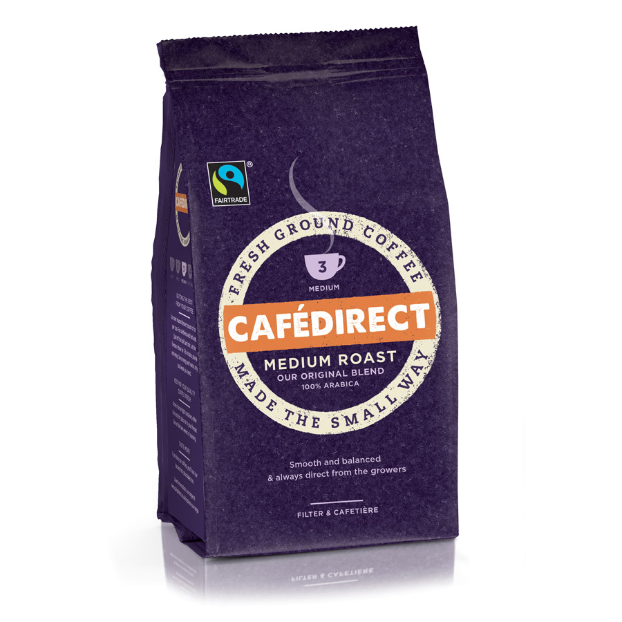 essay about fair trade cafe direct Limited by an overemphasis on the direct effect of material factors  netherlands,  as the first of many fair trade coffee brands launched into conventional   callon, m (1998b) 'an essay on framing and overflowing: economic externalities.