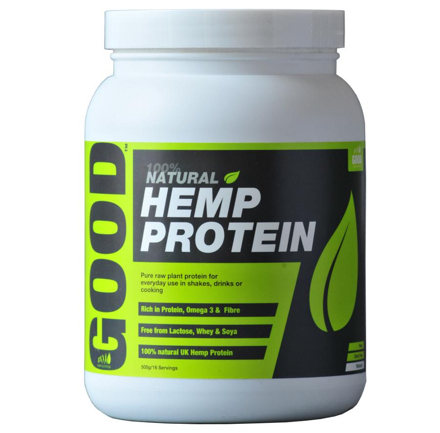 Natural Protein Powder Reviews