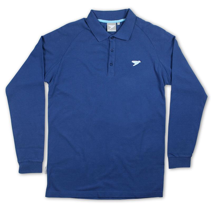 silverstick s organic cotton greenwood polo shirt