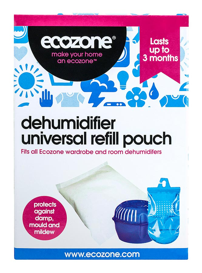 Image of Ecozone Dehumidifier Refill Pouch