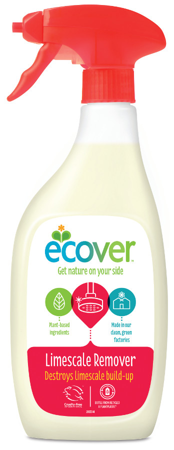 Organic Food Ecover Limescale Remover - 500ml