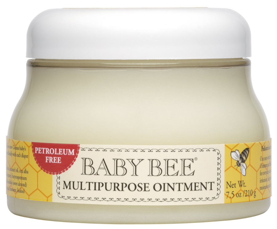 Baby Bee Multipurpose Ointment - 210g