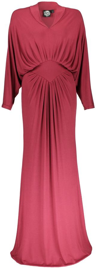 Nancy Dee Skylar Maxi Dress