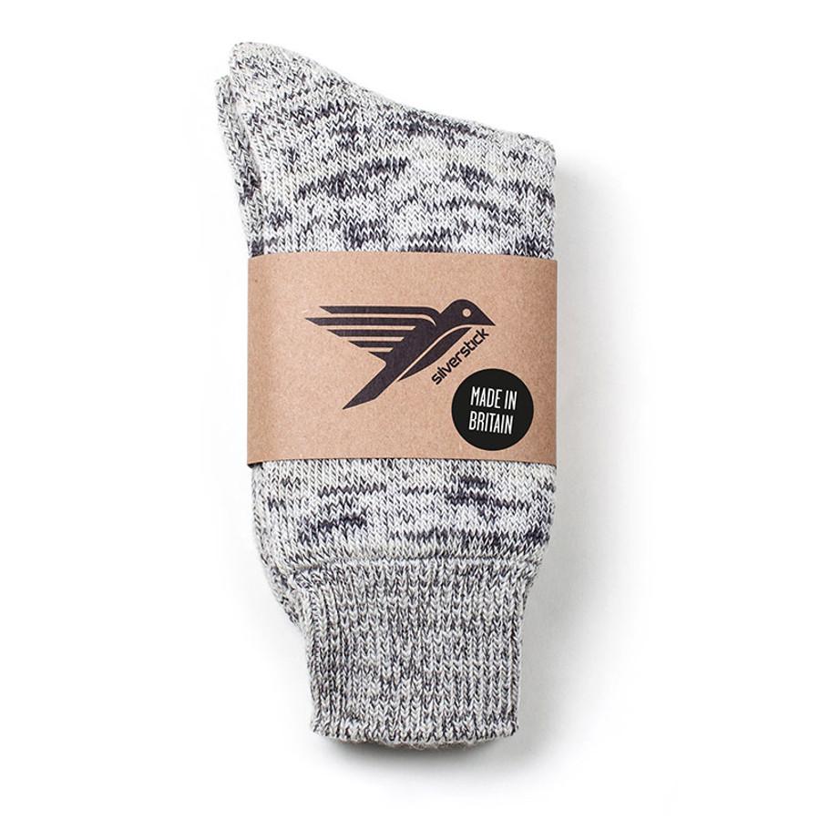 Silverstick Hiking Dove Socks