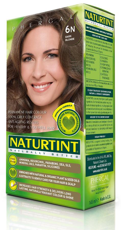 Naturtint 6n dark blonde reviews