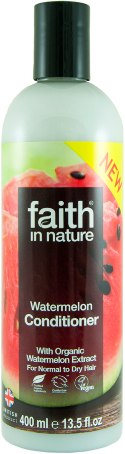 Faith In Nature Conditioner - Watermelon - 400ml.