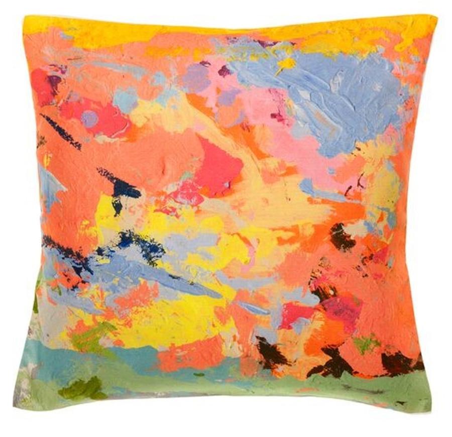 Image of Arthouse Meath Charity Dusk 1 Cushion
