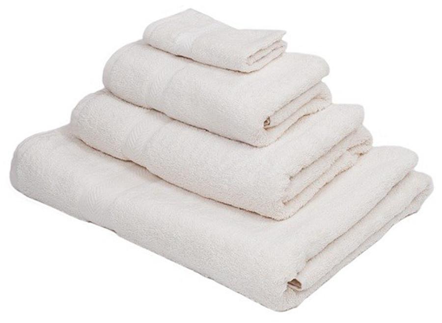 Organic Cotton Bath Towel - 70x140cm