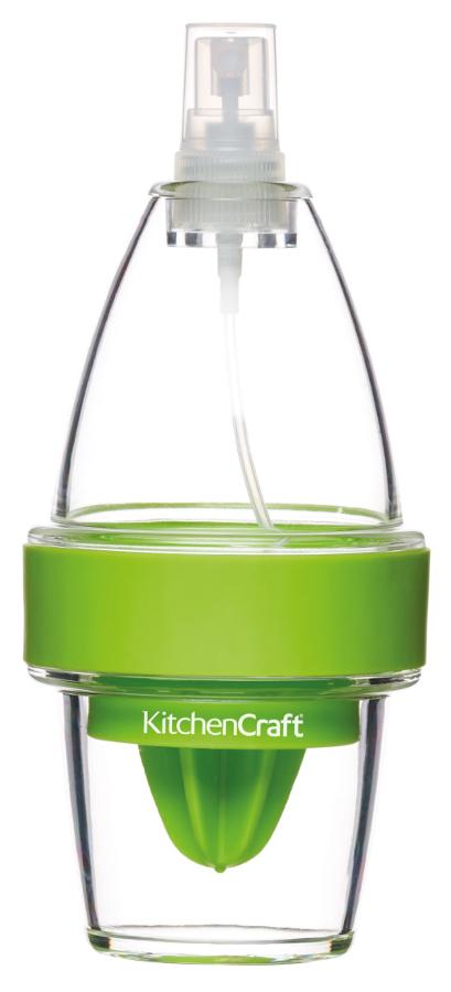 Kitchen Craft Citrus Spritzer.