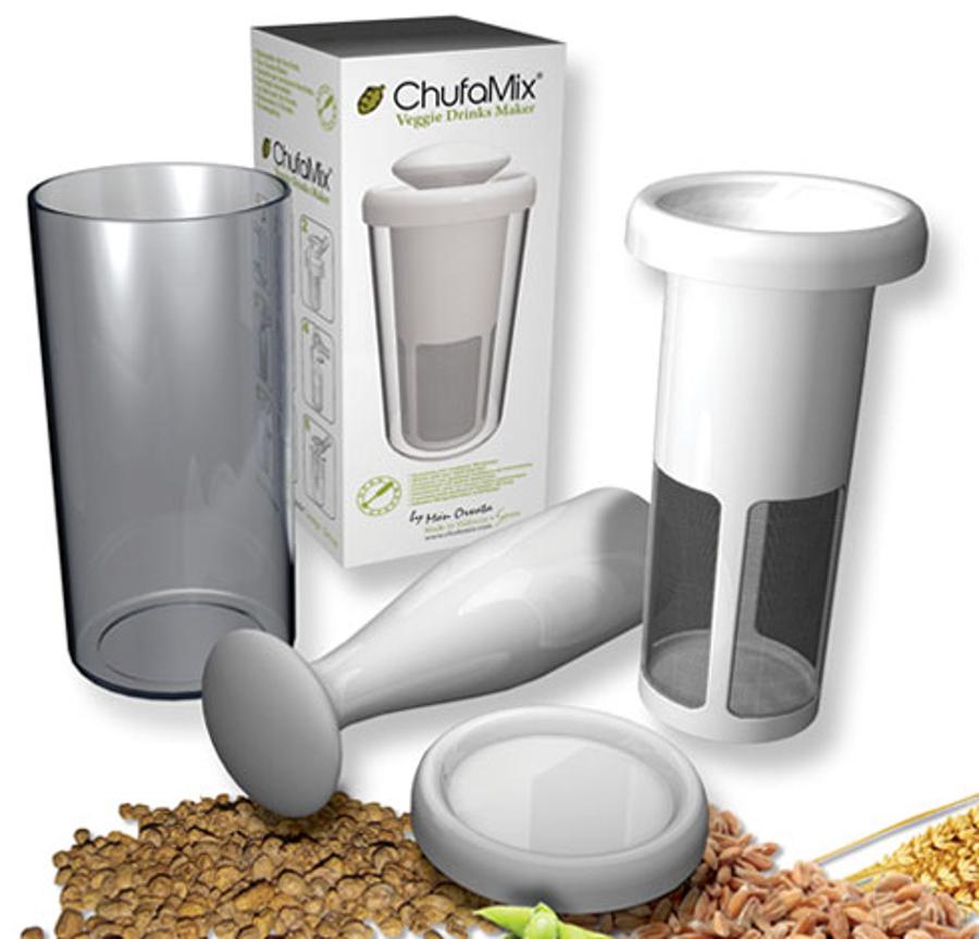 Image of ChufaMix Veggie Drinks Maker Kit