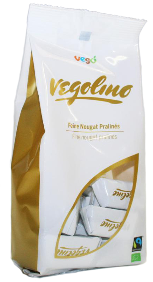 Vegolino Vegan Pralines - 180g