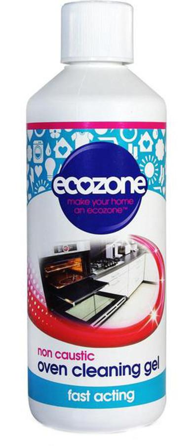 Ecozone Oven Cleaning Gel - 500ml