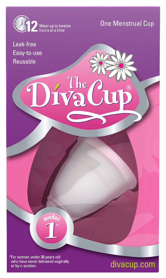 how to clean diva cup