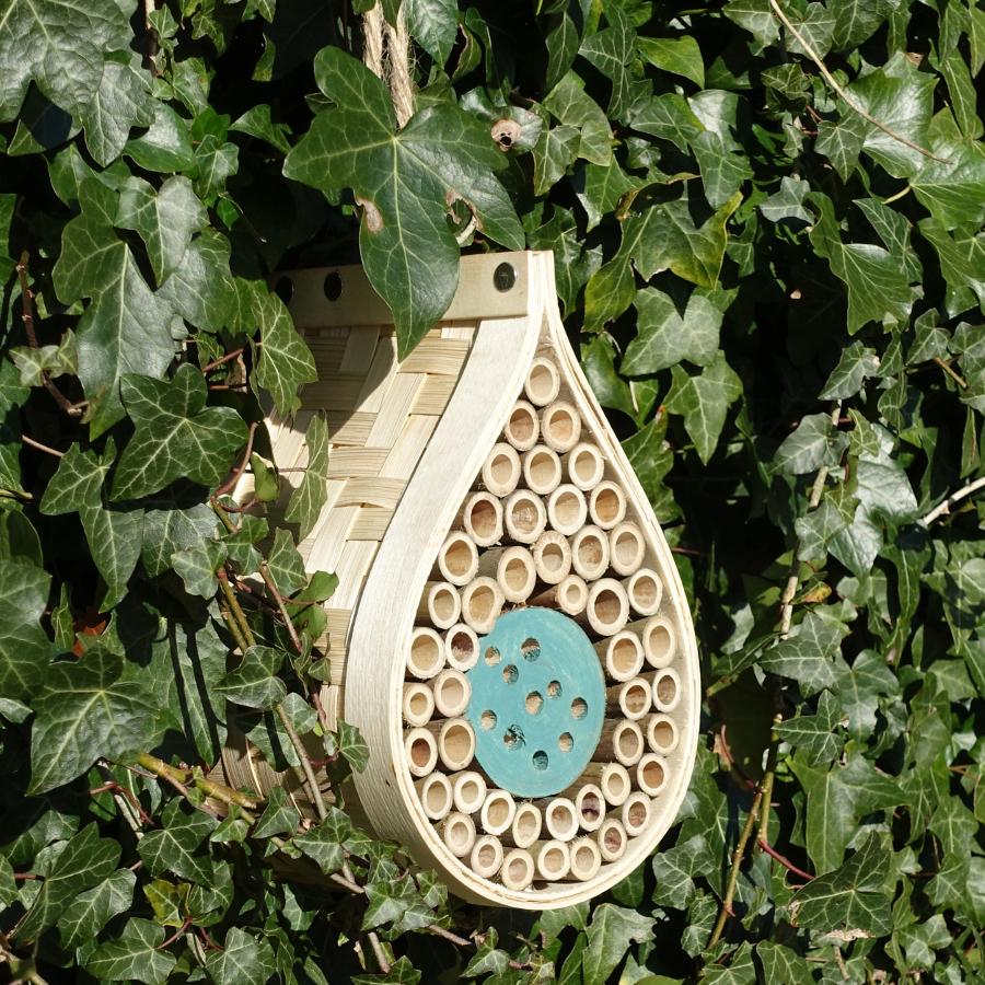 Image of Dewdrop Bee & Bug Hotel