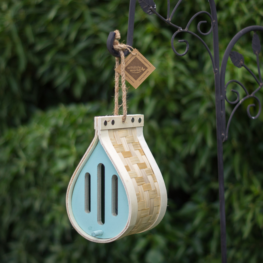 Image of Dewdrop Butterfly & Insect Hotel