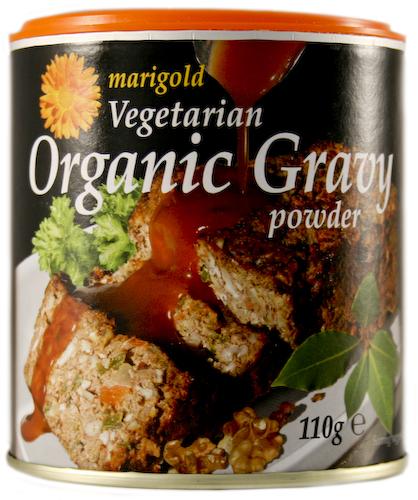 Marigold Organic Gravy Powder 110g