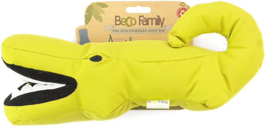 Beco Soft Toy - Alligator