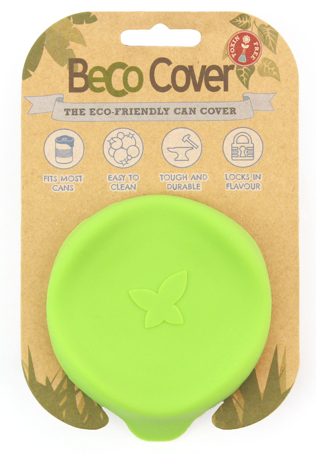 Beco Can Cover.