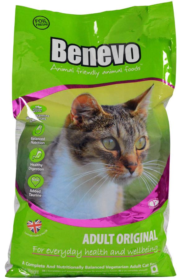 Benevo Cat Food