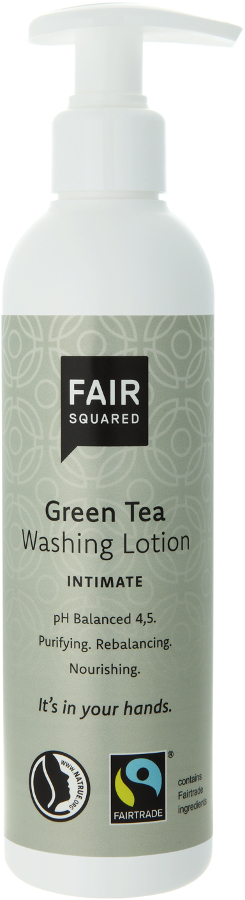 Fair Squared Intimate Wash - 250ml.