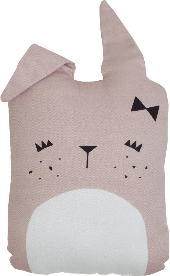 Fabelab Animal Cushion - Cute Bunny.