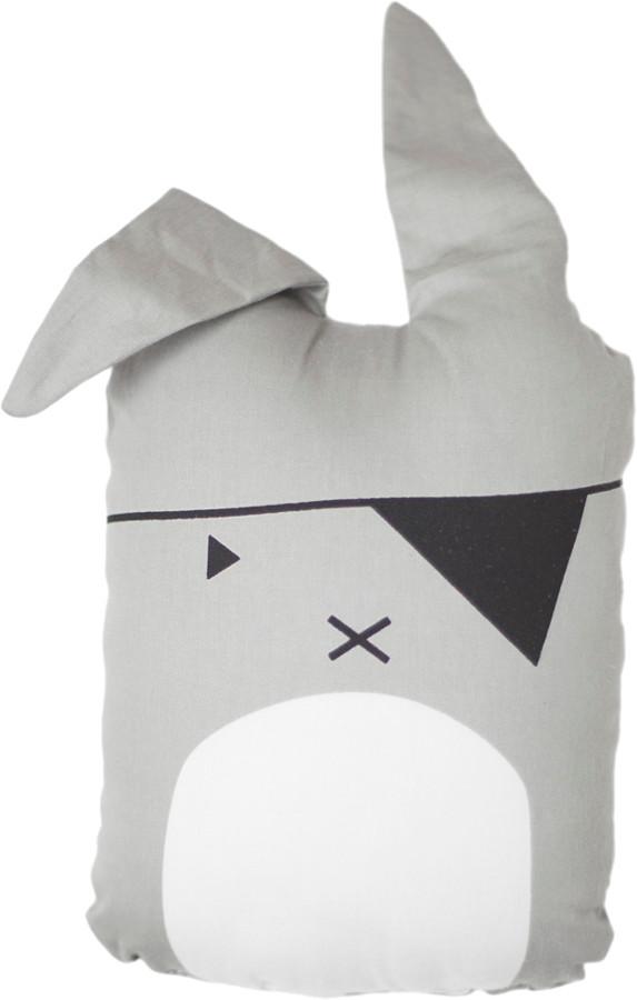 Fabelab Animal Cushion - Pirate Bunny.