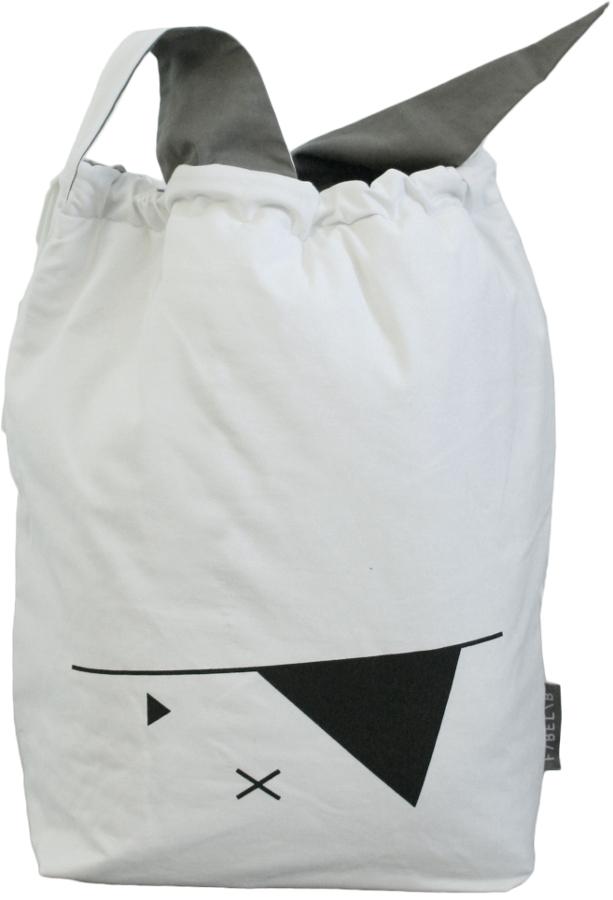 Fabelab Storage Bag - Pirate Bunny.