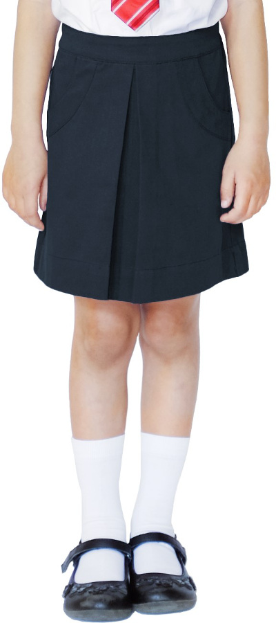 Black Skirt 4yrs+