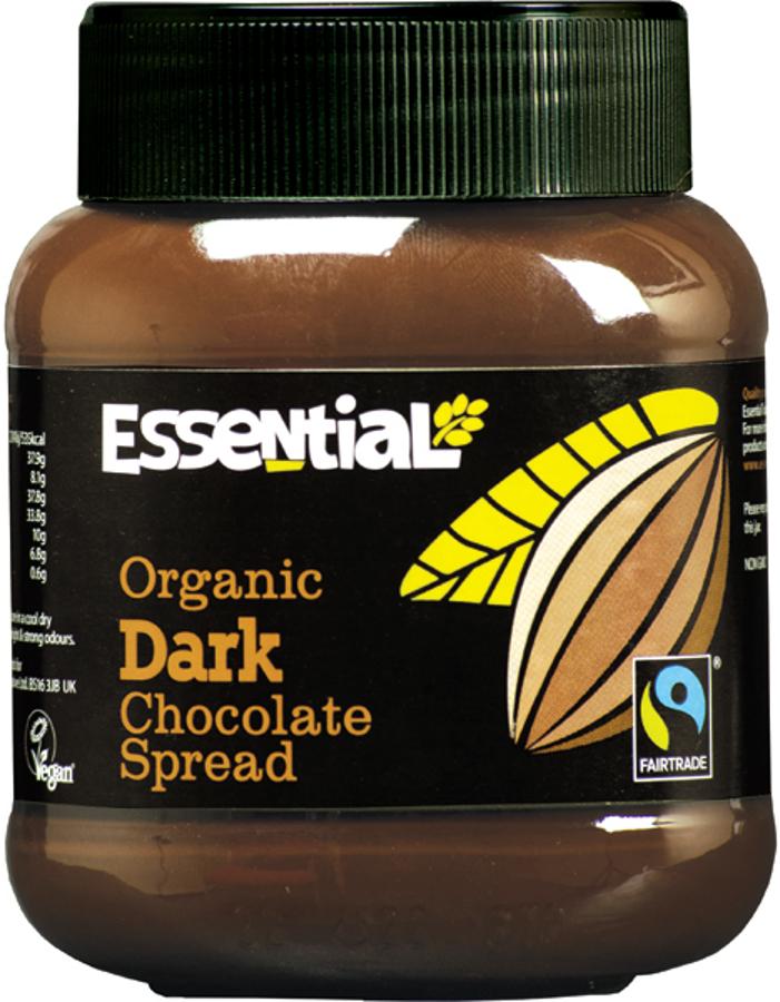 Essential Trading Dark Chocolate Spread - 400g