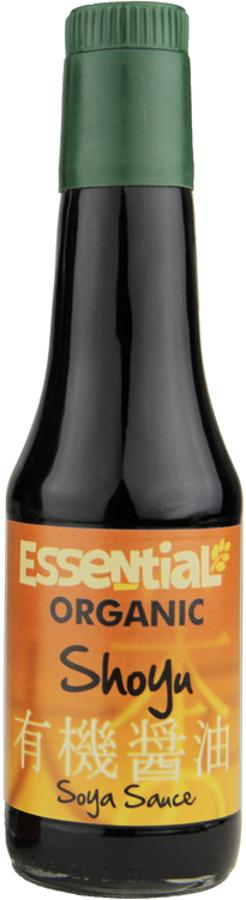 Essential Trading Shoyu Soy Sauce - 250g