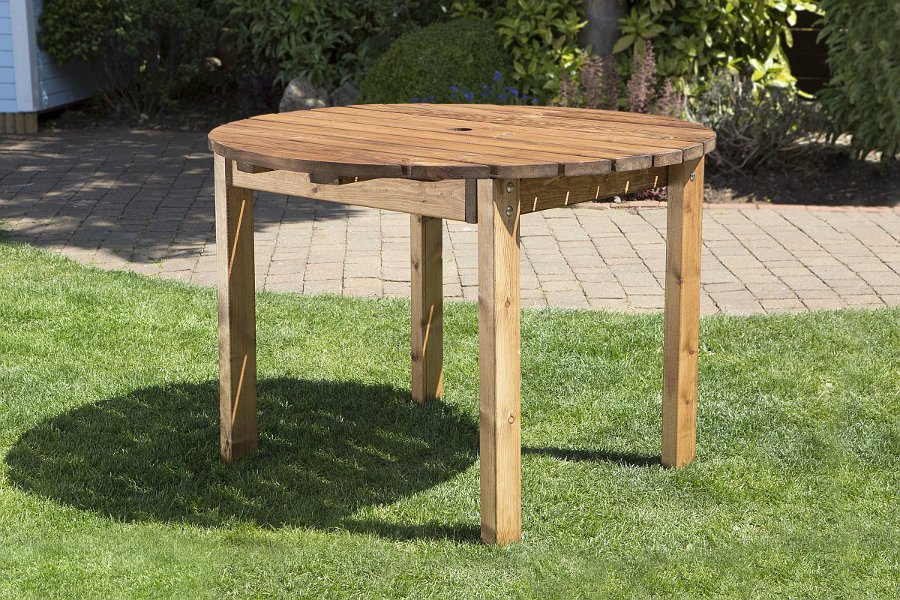 Four Seater Round Table - HB25
