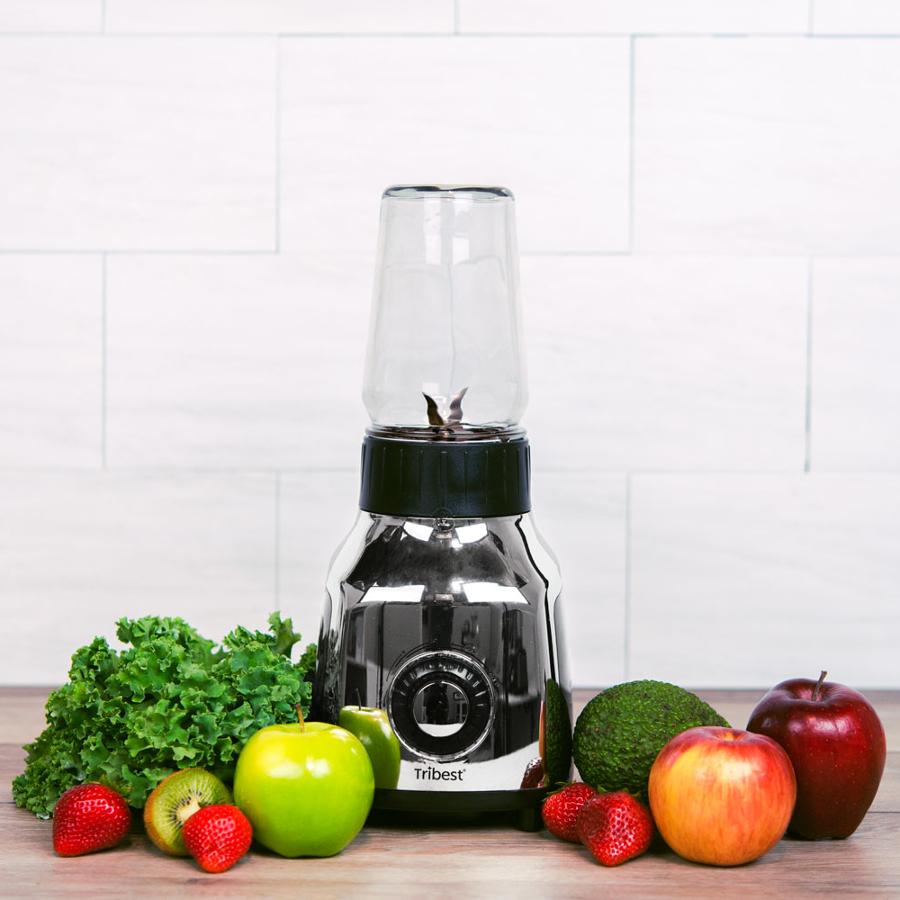 Tribest PBG-5050 Personal Glass Blender