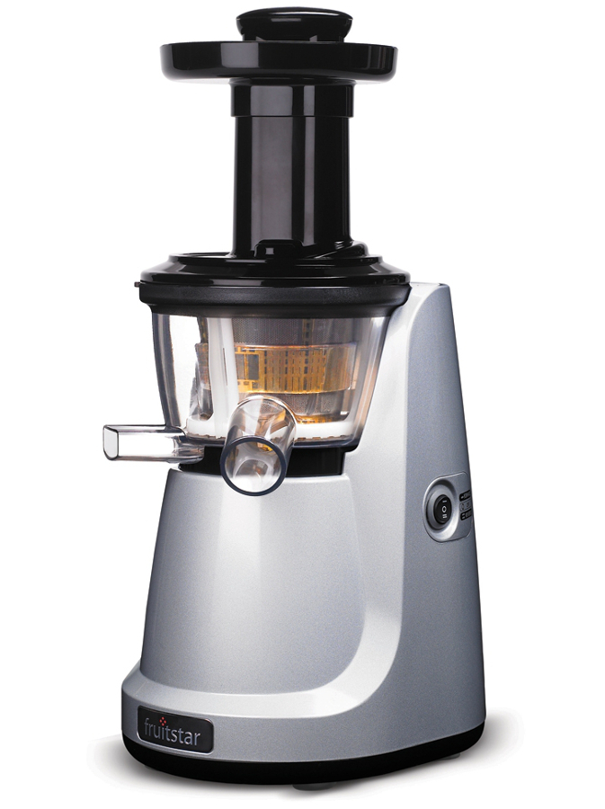 Tribest Fruitstar FS-610 Vertical Juicer