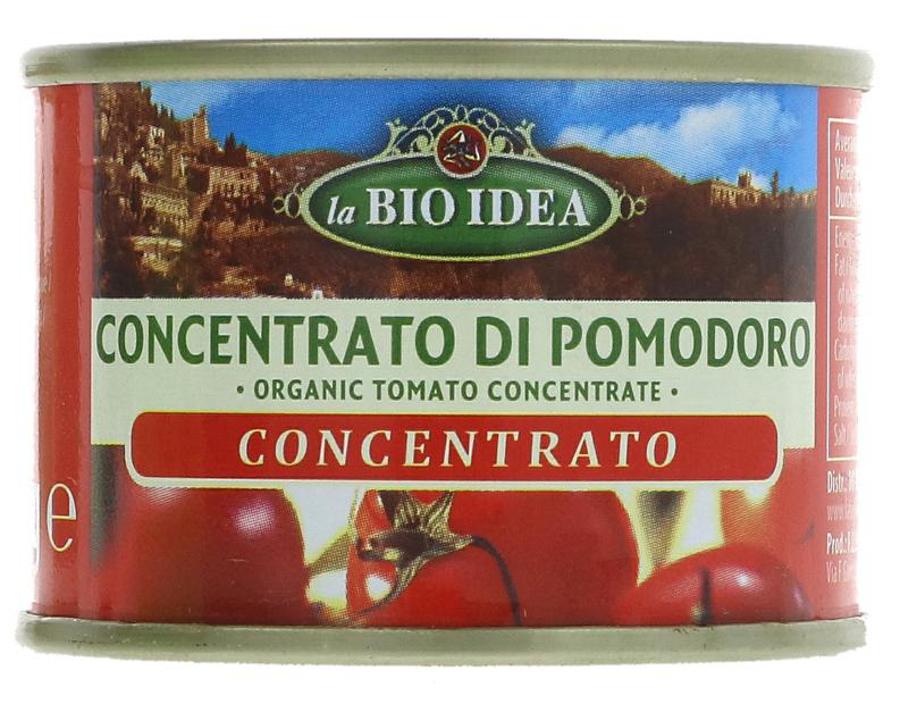 La Bio Idea Organic Tomato Concentrate - 70g