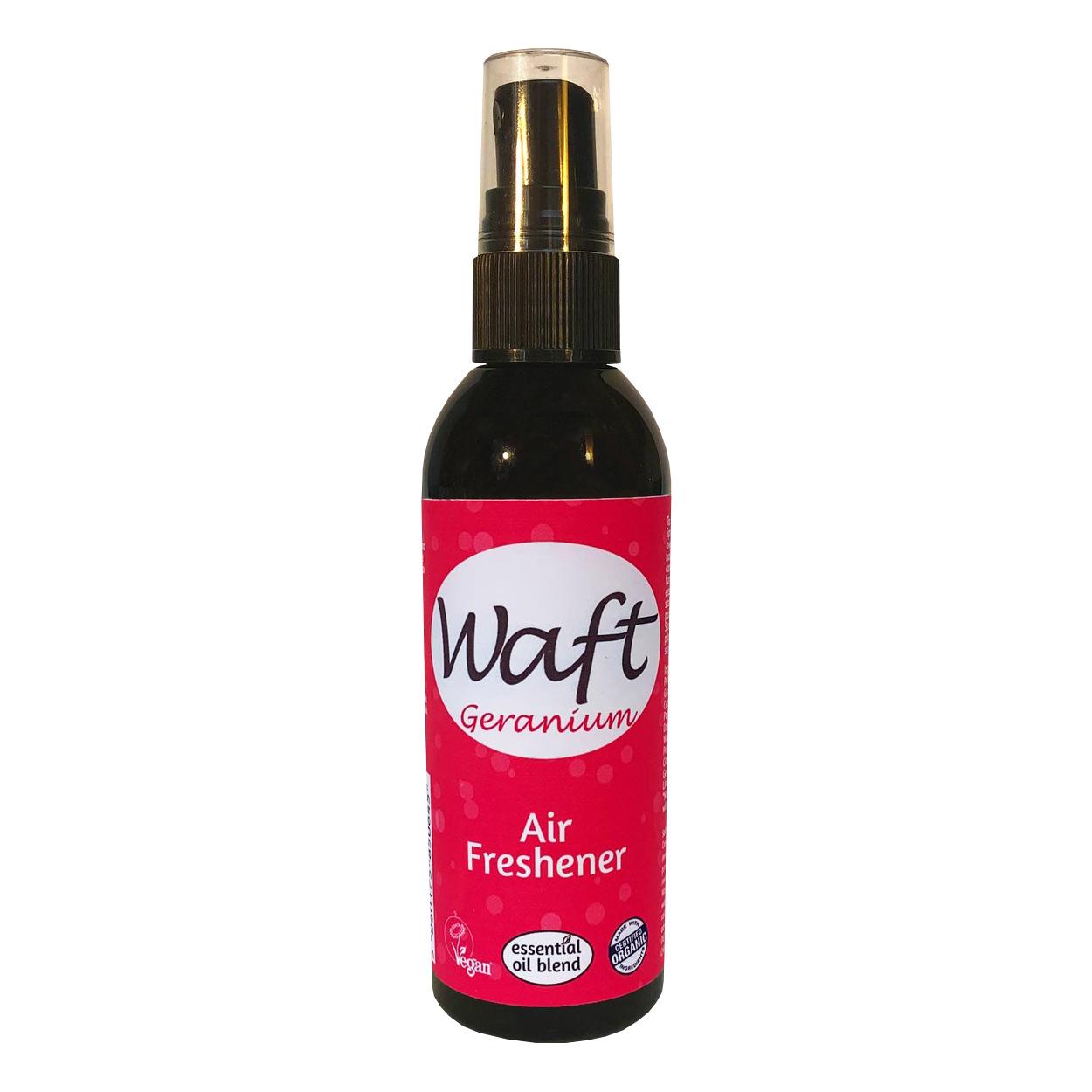 Waft Geranium Room Air Freshener - 100ml