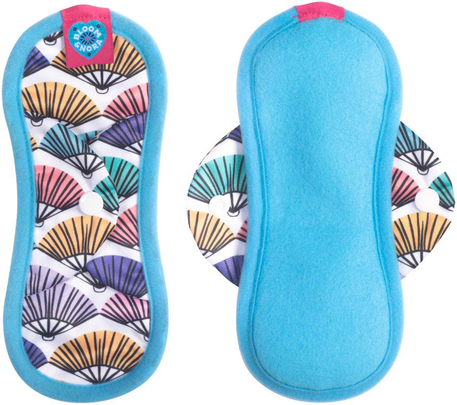 Bloom & Nora Reusable Sanitary Pad - Bloom Flirt - Mini