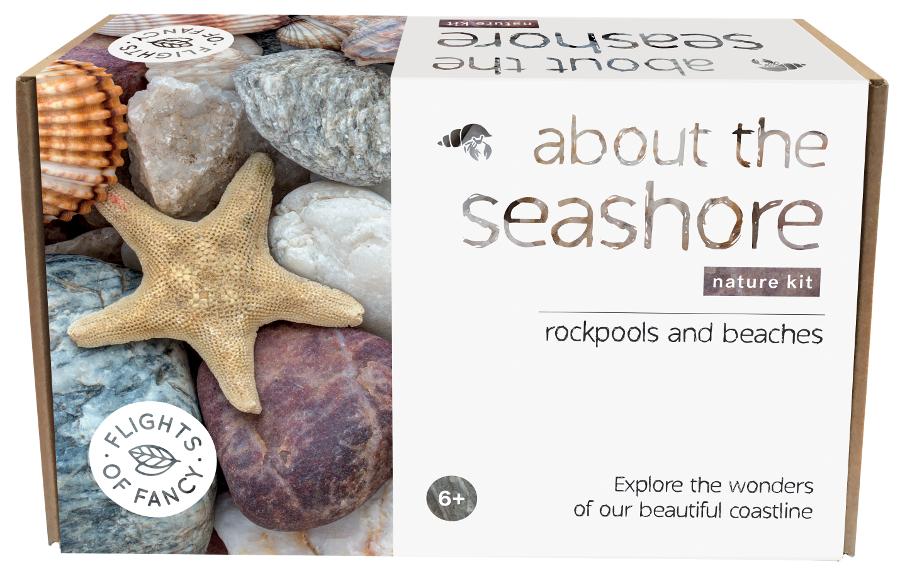 About Seashore Kit