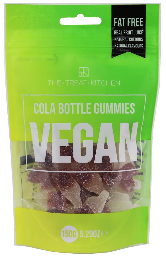 The Treat Kitchen Vegan Cola Bottles Pouch - 150g