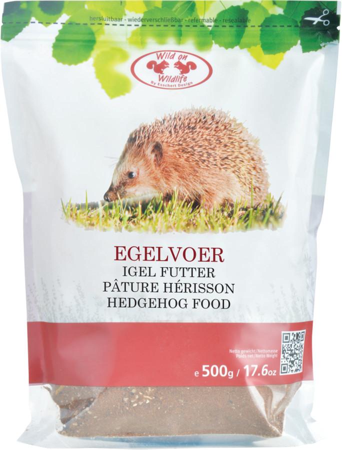Hedgehog Food - 500ml