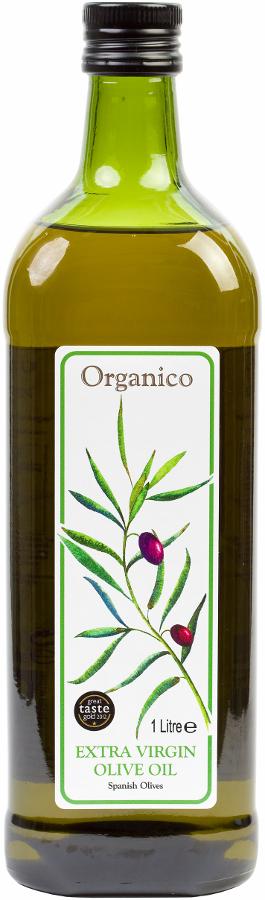 Organico Extra virgin Olive Oil - 1L