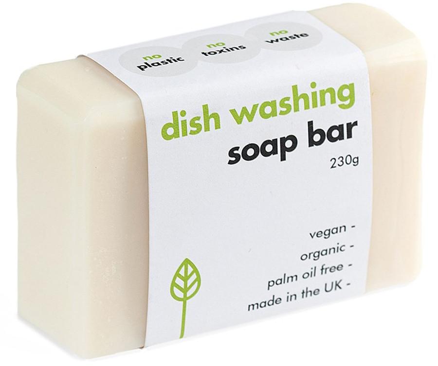 ecoLiving Dish Soap Bar - 230g