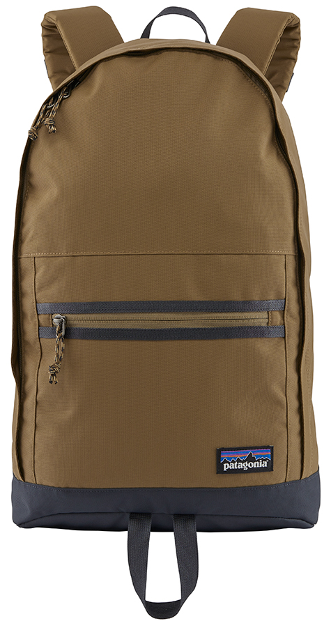 Patagonia Arbor Day Pack - Coriander Brown - 20L