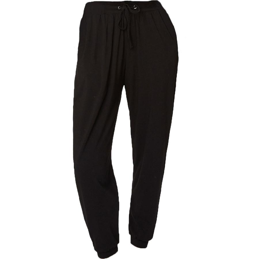 Thought Black Emerson Lounge Pants